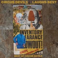 Laughs Best - CD Audio di Circus Devils