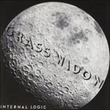 Internal Logic - CD Audio di Grass Widow