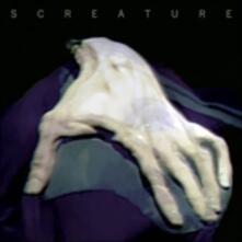 Four Columns - CD Audio di Screature