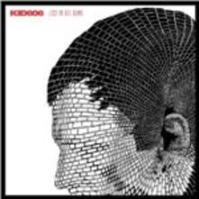 Lost in the Game - CD Audio di Kid 606