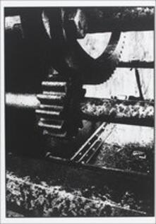 Wreckage Installations & Metalworks - CD Audio di Hal Hutchinson