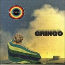 Gringo - CD Audio di Circus Devils