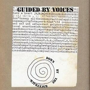 Down by the Racetrack - Vinile 7'' di Guided by Voices