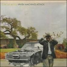 When Machines Attack - CD Audio di Circus Devils