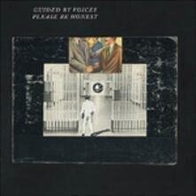 Please Be Honest - CD Audio di Guided by Voices
