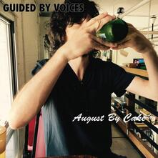 August By Cake - CD Audio di Guided by Voices