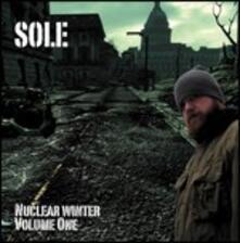 Nuclear Winter vol. 1 - CD Audio di Sole