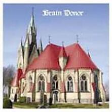 Brain Donor - CD Audio di Brain Donor