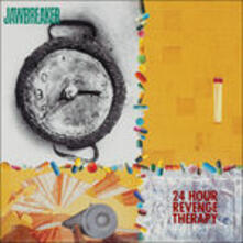 24 Hour Revenge Therapy - CD Audio di Jawbreaker