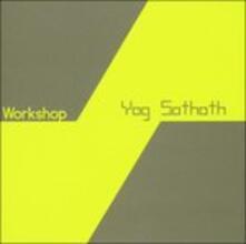 Yog Sothoth - CD Audio di Workshop