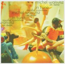 In Tune - CD Audio di Michel Waisvisz