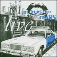 Live 04 - CD Audio di Mouse on Mars