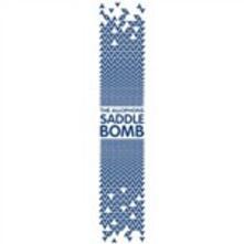 Saddle Bomb - CD Audio di Allophons