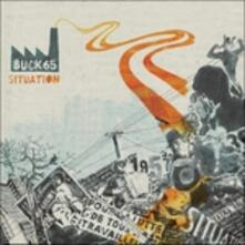 Situation - CD Audio di Buck 65