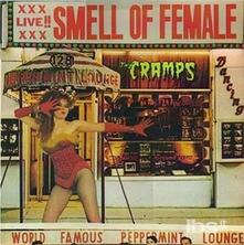 Smell of Female - CD Audio di Cramps