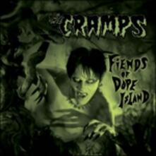 Fiends of Dope Island - CD Audio di Cramps