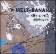 Bambi's Dilemma - CD Audio di Melt Banana