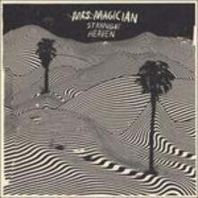 Strange Heaven - CD Audio di Mrs. Magician