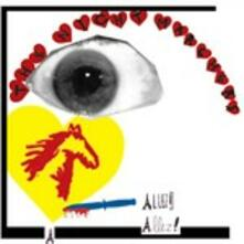 Allez Allez - CD Audio di Night Marchers