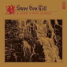A Life Unto Itself - CD Audio di Steve Von Till