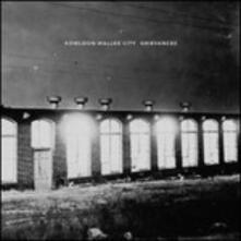 Grievances - CD Audio di Kowloon Walled City