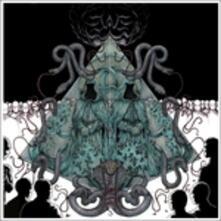Mirrors for Psychic Warfare - CD Audio di Mirrors for Psychic Warfare