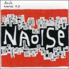 Naoise (Ep) - CD Audio di Dosh