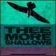 Book of Bad Breaks - CD Audio di Thee More Shallows