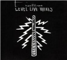 Level Live Wires - CD Audio di Odd Nosdam