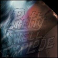 Pretty Swell Explode - CD Audio di Odd Nosdam