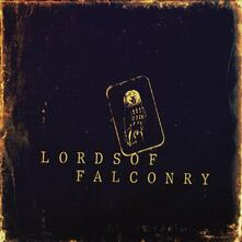 Lords of Falconry - CD Audio di Lords of Falconry