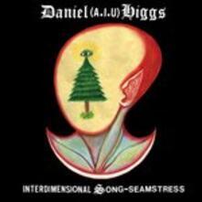 Ancestral Songs - CD Audio di Daniel Higgs