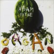 Organ - CD Audio di Adam Payne