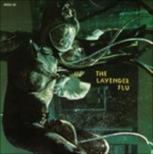 Heavy Air - CD Audio di Lavender Flu