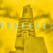 Replicant Moods - CD Audio di Pharaohs