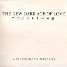 New Dark Age Of Love - CD Audio di Xander Harris