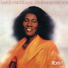 Transcendence - CD Audio di Alice Coltrane