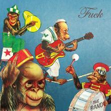Band - CD Audio di Fuck