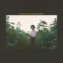 Need to Start a Garden - CD Audio di Haley Heynderickx