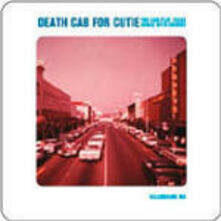 You Can Play These Songs - CD Audio di Death Cab for Cutie