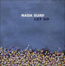 Let go - CD Audio di Nada Surf