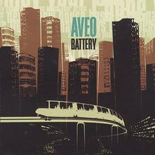 Battery - CD Audio di Aveo