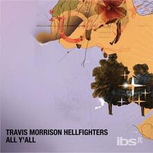 All Y'All - CD Audio di Travis Morrison