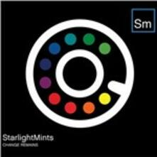 Change Remains - CD Audio di Starlight Mints