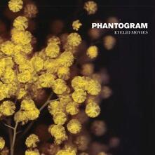 Eyelid Movies (Digipack) - CD Audio di Phantogram