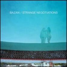 Strange Negotiations - CD Audio di David Bazan