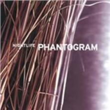 Nightlife Ep - CD Audio di Phantogram