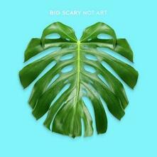 Not Art - CD Audio di Big Scary