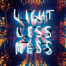 Lightlessness Is Nothing New - CD Audio di Maps & Atlases