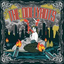 Whiplash Splash - CD Audio di Dollyrots